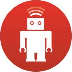 Upcase : Learn Ruby and Rails Development Online Tutorials, Web Design Tutorials, Video Tutorials, Learn Ruby, Robot Logo, Coding Bootcamp, Learn Web Design, Ruby On Rails, Ui Patterns