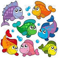 Bildergebnis für fische clipart
