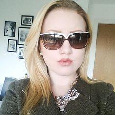 Valentino sunglasses...
