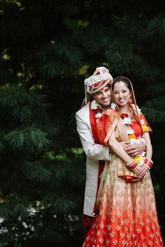 Indian Western Multicultural Affair