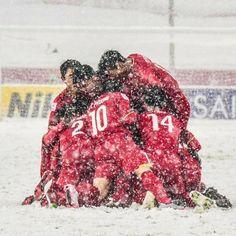 NHM Hàn Quốc bày tỏ sự ngưỡng mộ U23 Việt Nam sau chung kết hình ảnh 2