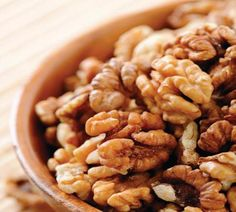 How to use walnuts