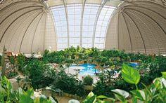 tropical islands Berlijn