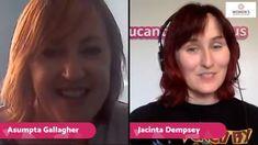 Jacinta from thesocialnetwork.ie interviews member Asumpta Gallagher It Network, Interview, Inspire, Inspiration, Biblical Inspiration, Inspirational, Inhalation