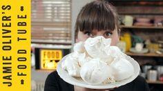 How To Make Perfect Meringue   Cupcake Jemma