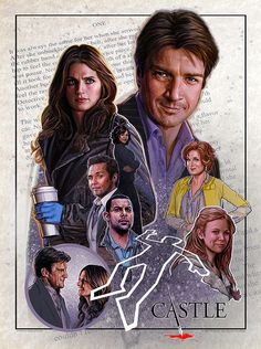 Castle-Fans.tv | Castle TV Series: Starring Nathan Fillion and Stana Katic | Watch Castle Monday Nights at 10/9c on ABC