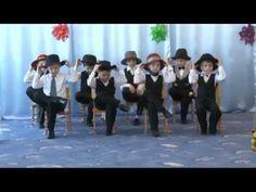 "Детский сад. Выпускной: ""Танец Джентельменов"" - YouTube Baby Dance Songs, Dancing Baby, Fun Songs, Dance Music, Kindergarten Graduation Songs, Zumba Kids, Rock Lee, Petite Section, Music School"