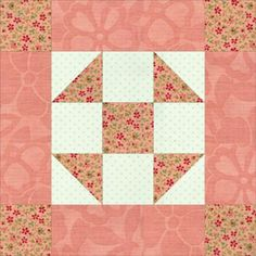Philadelphia Pavement Quilt Block and Quilt Pattern: Meet the Philadelphia Pavement Quilt Block