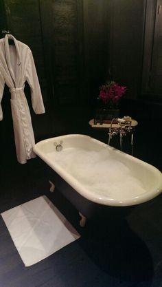 Bubble bath The Siam Hotel, Bubble Bath, Bubbles, Bathtub, Standing Bath, Bathtubs, Bath Tube, Bath Tub, Tub