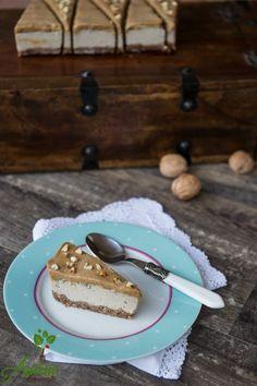 Sweets Recipes, Vegan Recipes, Raw Desserts, Raw Vegan, Vegan Food, Caramel, Vegetarian, Healthy, Ethnic Recipes