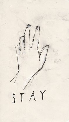 stay hand