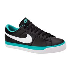 TENIS CASUAL NIKE MATCH SUPREME LEATHER 6018