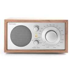 Tivoli Radio, so classic