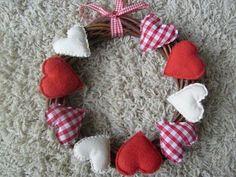 Christmas Wreath http://www.hobbycraft.co.uk