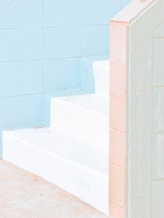 - ̗̀we were in screaming color ̖́- Design Set, Deco Design, Blue Photography, Minimal Photography, Coral Pantone, Pantone Color, Soft Colors, Pastel Colors, Pastels