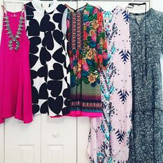 Fun Summer Dresses