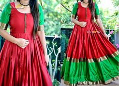 Order contact my whatsapp number 7874133176 Long Anarkali Gown, Long Gown Dress, Saree Gown, Long Frock, Ghagra Saree, Simple Anarkali, Anarkali Suits, Saree Blouse, Silk Sarees