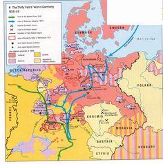 Septian Primera Plana: The Thirty Years War