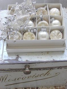 Christmas ornaments make the most wonderful and unusual wedding gift a couple can keep and enjoy for years to come and pass down through generations!