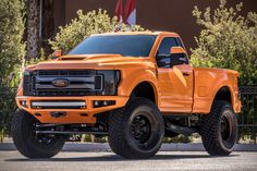 Ford F-250 Project SD126 Concept Truck | HiConsumption