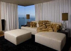30 Modern Floor to Ceiling Windows 30