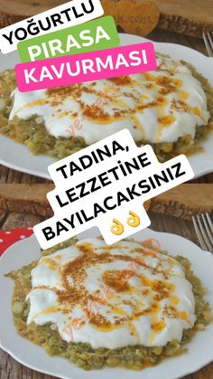 Visit the post for more. Pasta Recipes, Cooking Recipes, Good Food, Yummy Food, Delicious Recipes, Homemade Beauty Products, Turkish Recipes, Frozen Yogurt, Food Preparation