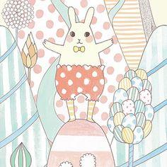 Djeco Baby's Room - YOKO FURUSHO ILLUSTRATION Space Images, Book Illustrations, Bedtime Stories, Yoko, Baby Room, Childrens Books, Book Art, Colours, Japanese