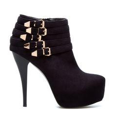#booties