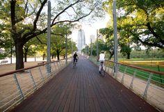 Birrarung Marr, Melbourne, Victoria Urban Park, Park City, Architecture Design, Sidewalk, Melbourne Victoria, Public Spaces, Landscape, Pos, Bridges