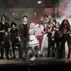 Disney Channel Original, Original Movie, Chibi Kawaii, Meg Donnelly, Zombie Birthday, Funny Minion Memes, Zombie Disney, Zombie Movies, Emperors New Groove