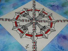 #зеннезависимость от @arsenika.zen #tangle #quandu by Eni Oken #roller by Sandra Strait #mozza by Lila Holler #zenart #zentangle #zendala#mandalaru…