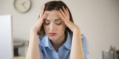 Stress is #1 Enemy of Weight Loss Diet Plans