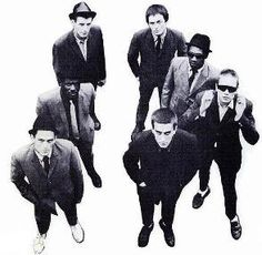The Specials Album - Standout Track - A Message To You Rudy. This album just 'sounds' like summer to me! The reggae influencing ska vibe can't help but put me in the mood for sun and rum! Lp Cover, Vinyl Cover, Lp Vinyl, Cover Art, Vinyl Records, Lps, Elvis Costello, Gorillaz, Ska Music