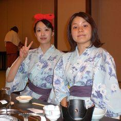 万葉倶楽部♪♪ #pupuru #yukata #wifirental  #まんようくらぶ #こうべ