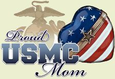 My son Thomas graduates from USMC bootcamp soon..... I am so very proud of him and honored to call him son!