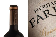 Herdade da Farizoa Wine on Packaging of the World - Creative Package Design Gallery