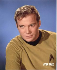 A Few Facts You May Not Know About William Shatner