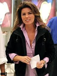pictures of shania twain and her family - Google Search