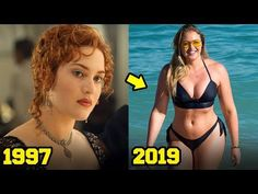 Kate Winslet Transformation From 3 To 43 Years - YouTube