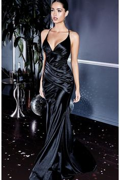 Gala Dresses, Black Prom Dresses, Pageant Dresses, Satin Dresses, Formal Dresses, Black Evening Dresses, Black Gowns, Black Mermaid Dress Prom, Sparkly Black Prom Dress