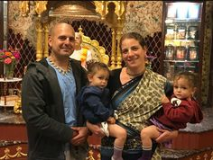 By Madhava Smullen Neither Filippo Paonessa nor his wife-to-be Sukhayanti Dasi had any previous experience in cow protection or agriculture when they met at the Toronto ISKCON temple. But they foun…