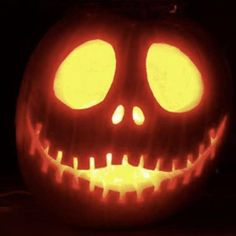 "Pumpkin Jack from ""Nightmare Before Christmas"""