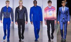 Lo Mejor del Milán Fashion Week PV 2014   Moda Masculina