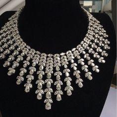 #JewelleryArabiaKuwait is happening now! @kamyenjewellery is exhibiting at…