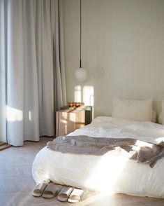 Home Decoration Design .Home Decoration Design Home Bedroom, Bedroom Decor, Zen Bedrooms, Bedroom Signs, Decorating Bedrooms, Bedroom Apartment, Bedroom Furniture, Bedroom Ideas, Minimalist Bedroom