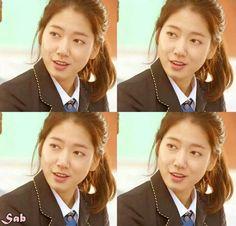 Park shin hye - the heirs