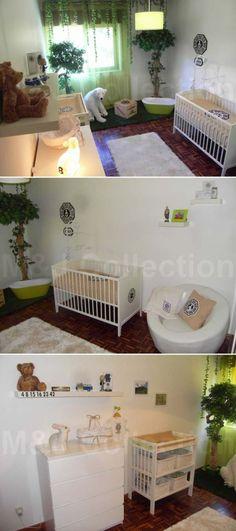 22 Simply Splendid Decor Baby Nursery Ideas to Consider homesthetics decor Nursery Twins, Baby Nursery Neutral, Baby Boy Nurseries, Nursery Room, Nursery Ideas, Futur Parents, New Parents, Baby Boys, Kindergarten