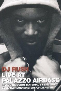 DJ Rush - Live at Palazzo Airbase (NTSC): Amazon.de: DJ Rush: Filme & TV