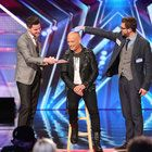 The second episode of 'America's Got Talent' featured performances from magicians and BMX bikers.