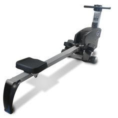 fold away rowing machine reviews